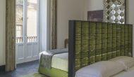 Aci e Galatea | Camera da Letto - Panoramica2 | Hotel-B&B | Piazza Mazzini-Centro-Catania