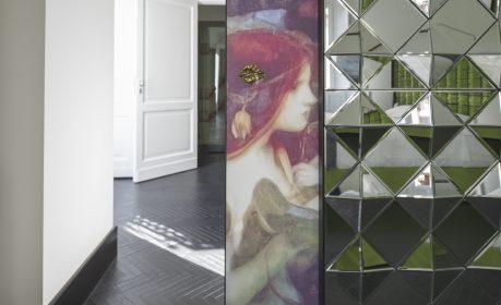 Aci e Galatea | Camera da Letto - Panoramica3 | Hotel-B&B | Piazza Mazzini-Centro-Catania