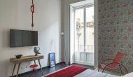 Colapesce | Camera da Letto | Hotel-B&B | Piazza Mazzini-Centro-Catania