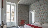 Colapesce | Camera da Letto2 | Hotel-B&B | Piazza Mazzini-Centro-Catania