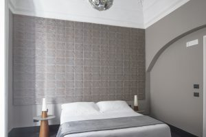 Eliodoro | Letto - Poltrone | Hotel-B&B | Piazza Mazzini-Centro-Catania