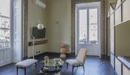 Proserpina | Panoramica2 | Hotel-B&B | Piazza Mazzini-Centro-Catania