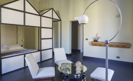 Proserpina | Panoramica3 | Hotel-B&B | Piazza Mazzini-Centro-Catania