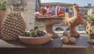Proserpina | Terrazza | Hotel-B&B | Piazza Mazzini-Centro-Catania