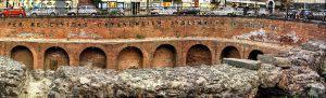 Anfiteatro Romano Catania