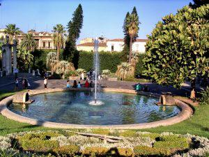 FontanaVillaBellini