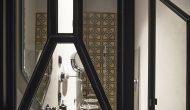 Uzeda | Bagno - Dettaglio2 | Hotel-B&B | Piazza Mazzini-Centro-Catania