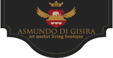 Asmundo di Gisira | Luxury B&B in Catania