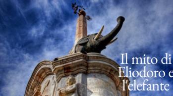 Il mito di Eliodoro e l'elefante