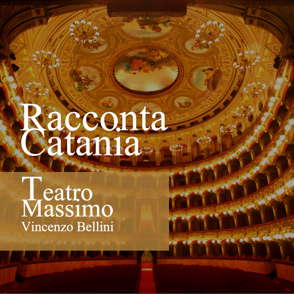 Teatro Massimo Bellini By Superbizzu (Own work) [CC BY-SA 3.0 (http://creativecommons.org/licenses/by-sa/3.0)], via Wikimedia Commons