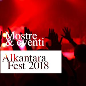 alkantara Fest