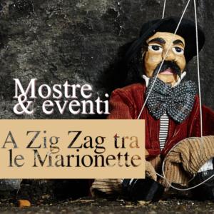 Zig-Zag-Marionette