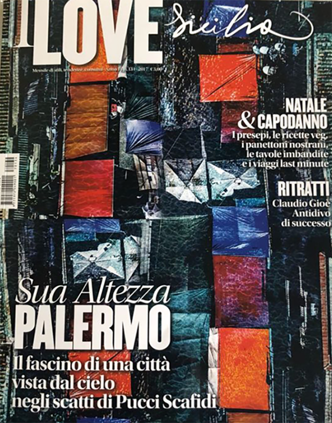 I LOVE SICILIA