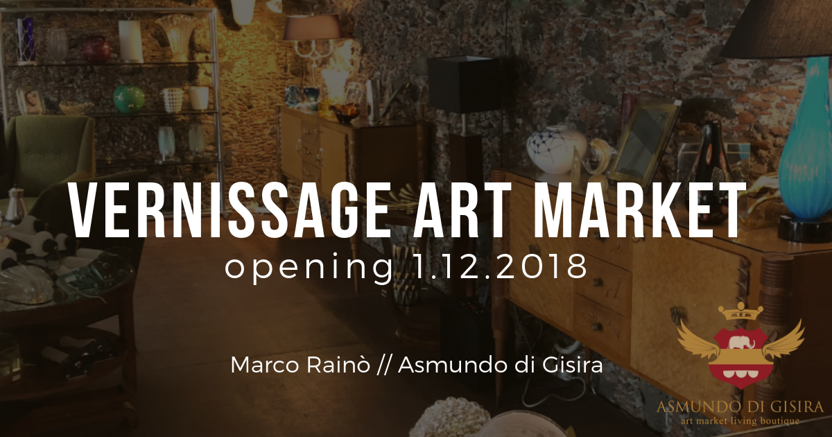 VERNISSAGE ART MARKET