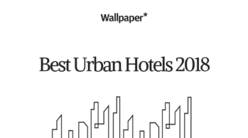 Best Urban Hotels 2018 (1)