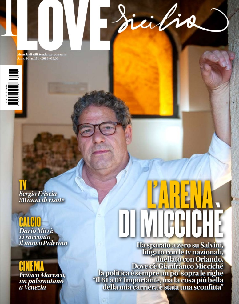 i-love-sicilia ottobre 2019