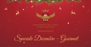 speciale dicembre gourmet
